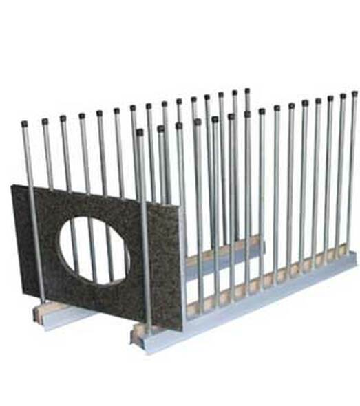 Groves 5' Universal Storage System