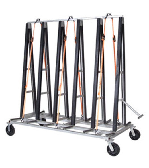 "Groves 84"" x 72"" Heavy Duty Shop Cart"