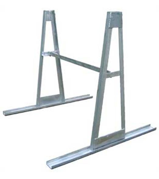 Groves Econo A-Frame Rack