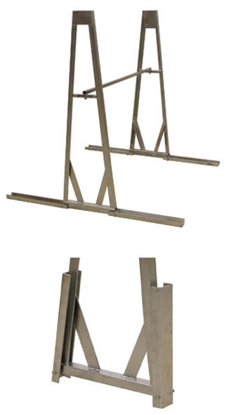 Groves Foldable A-Frame with Cross Brace