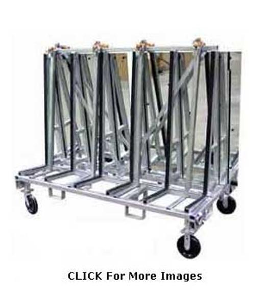 "Groves Heavy Duty Transport Rack - 86"" x 48"""