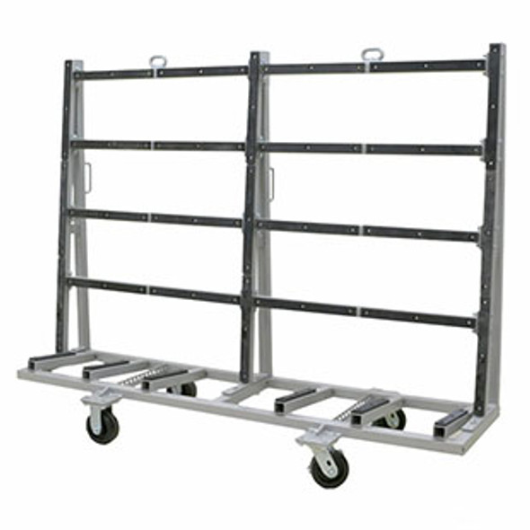 Groves Single Side Shop Cart