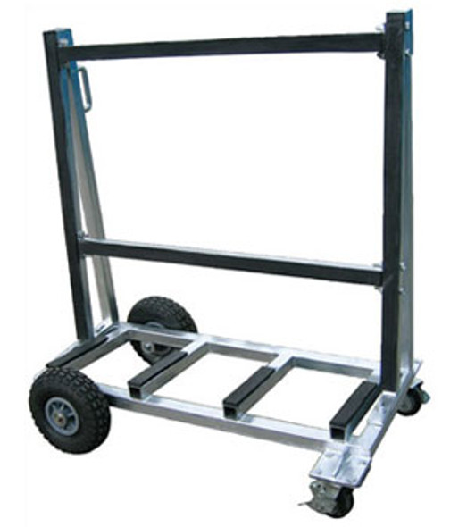 Groves Single-Sided Shop Cart