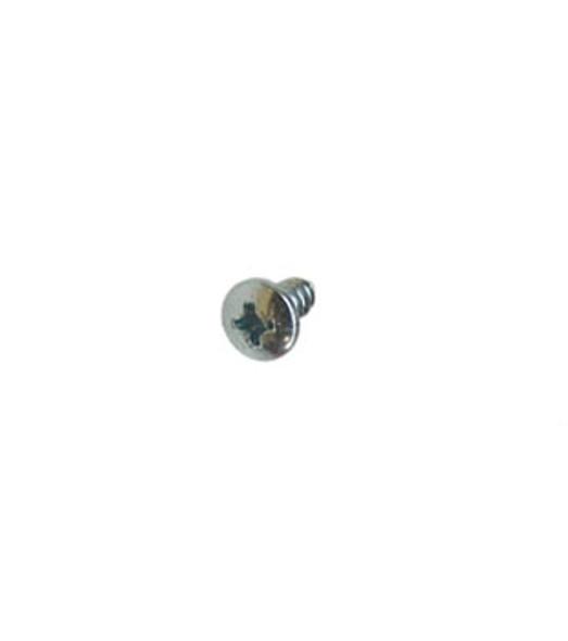 """#8 X 3/8"""" Pan Head Phillips Sheet Metal Screws - 100 Pack"""