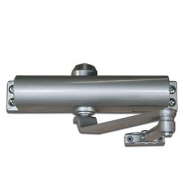 International #854-P Size 4 Surface Mount Door Closer W/ Parallel Arm
