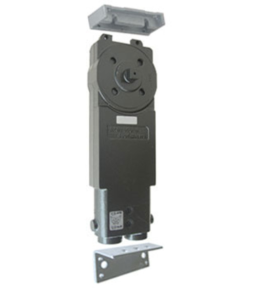 International 213 ADA 8.5lb Concealed Overhead Closer Body - 90 NHO