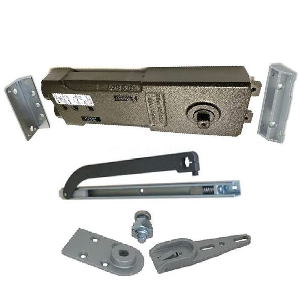 International 232 Medium Concealed Overhead Closer Kit - F Arm 90 HO