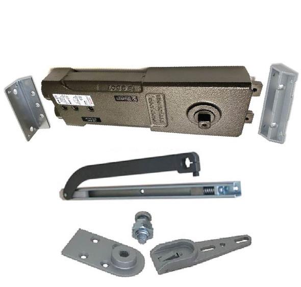 International 233 Medium Concealed Overhead Closer Kit - F Arm 90 NHO