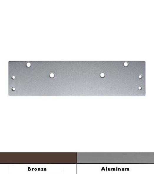International 650-680 Size 4&5 Surface Mount Closer Flat Drop Bracket