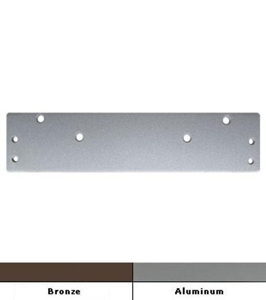 International 650-680 Size 4&5 Surface Mount Closer Top Jamb Bracket