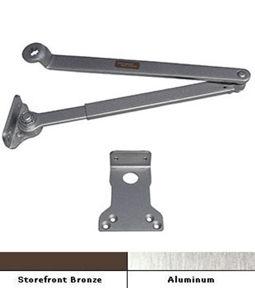 International 8000 Series Surface Mount Door Closer Hold-Open Arm D522