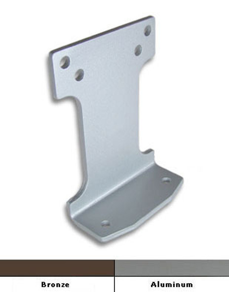 International 850-880 Series Closer HO Parallel Arm Bracket #526