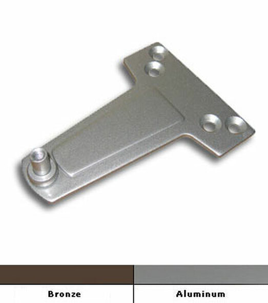 International 850-880 Series Surface Closer Parallel Arm Bracket #520