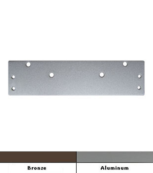 International 850-880 Size 4&5 Surface Closer Top Jamb Bracket #TJB-54