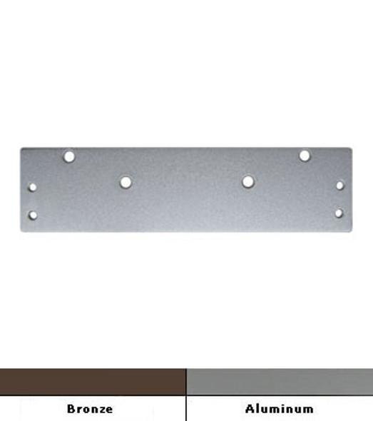International D850-D880 Size 4-5 Surface Closer Top Jamb Bracket TJB-54