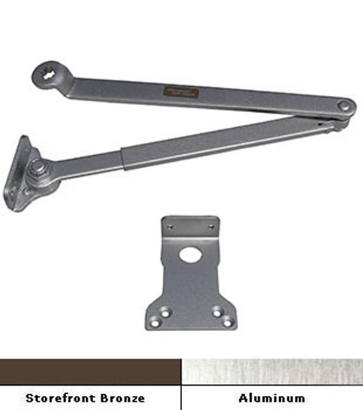 International 8900 Series Surface Mount Door Closer Hold-Open Arm D522