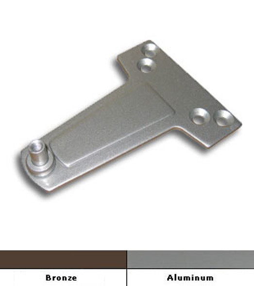 International 9000 Series Surface Closer Parallel Arm Bracket #525