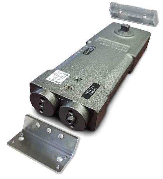 International Adjustable D310 ADA OH Closer Body - 105 Hold Open