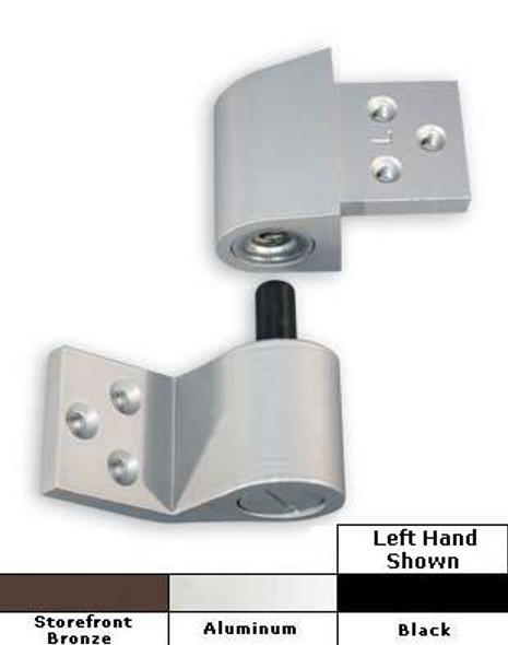 Door Intermediate Pivot Set color options