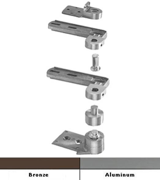 Door Offset Pivot Set  - OP-1689