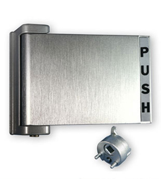 International Commercial Storefront Door Paddle Handle Push R. PH-4522