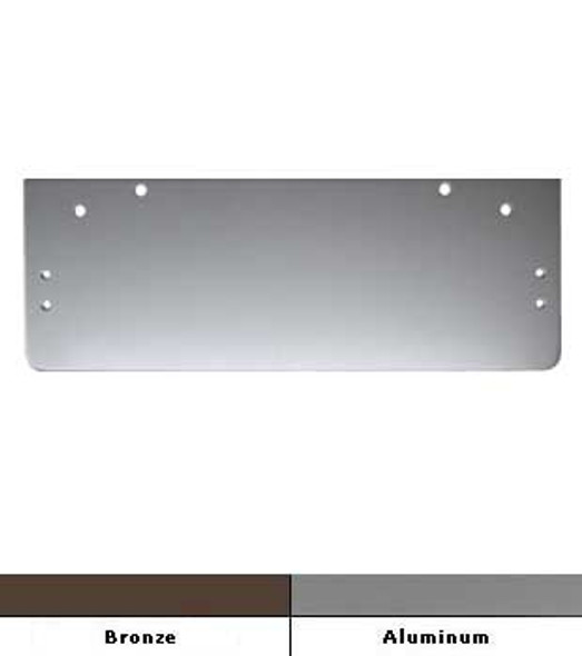 International Door Closers #9007 Drop Plate for #9000 Closer