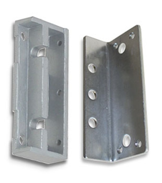 International Special Concealed Overhead Closer Mounting Set 3010-FK