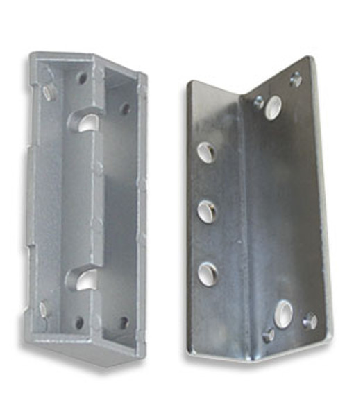 International Standard Concealed Overhead Closer Mounting Set 3010-FS