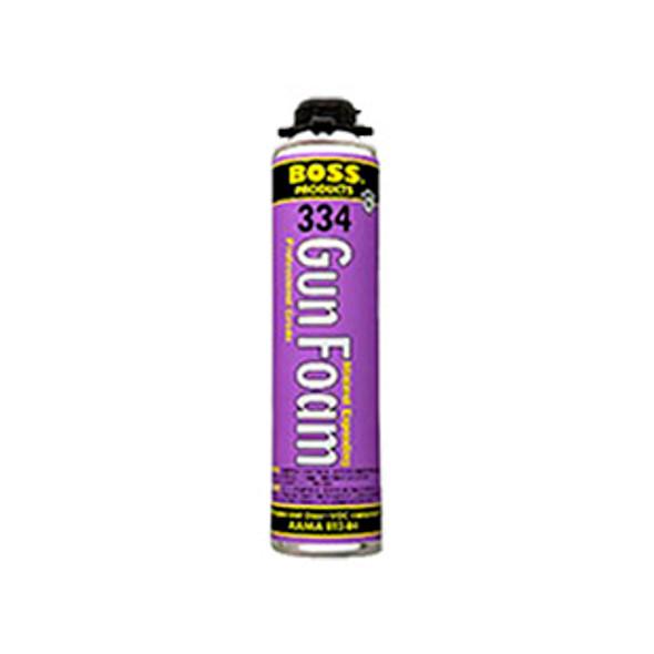 Minimal Expanding Foam 334 (24 Oz)
