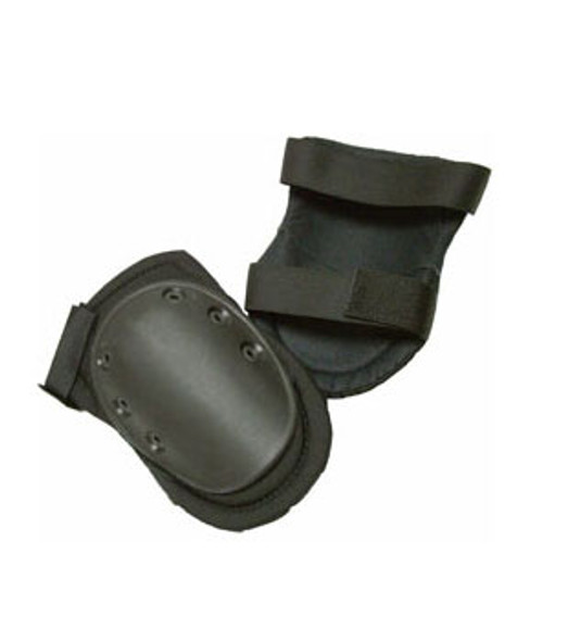 Non-Skid Rubber Front Knee Pads