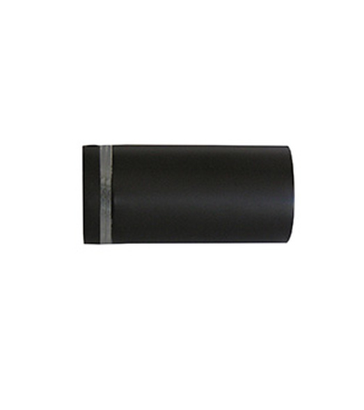 Oil Rubbed Bronze Single Mount Cylinder Style Shower Door Knob