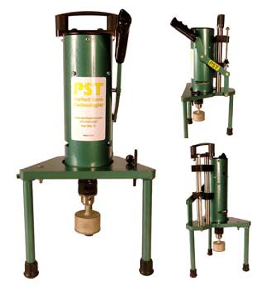 PST Tripod Glass Drilling Machine - Heavy Duty - 6 AMP Drill Motor