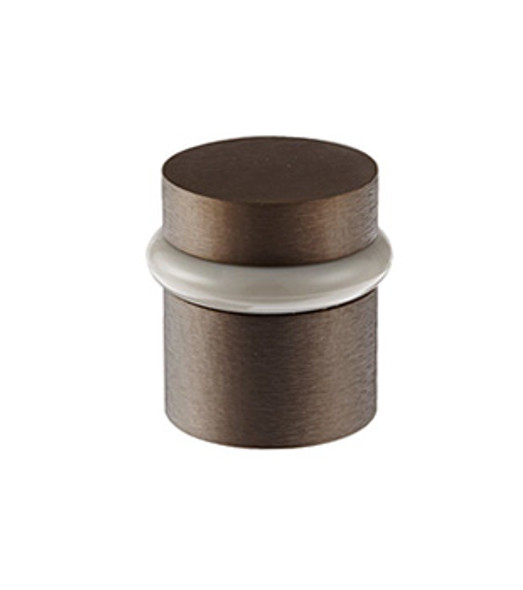 Rockwood Modern Style Universal Door Stop Bronze Finish