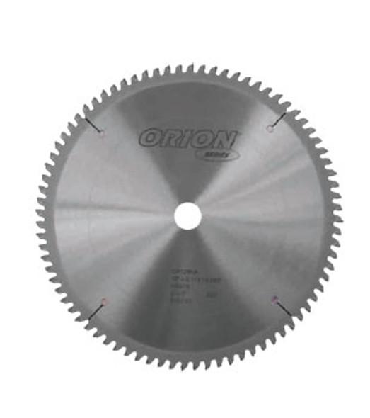 "Skarpaz 10"" 80th Non Ferrous Metal Cutting Professional Saw Blade"