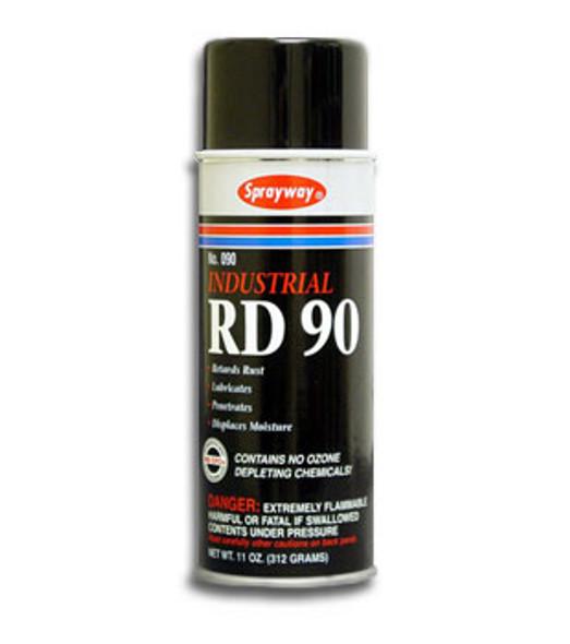 Sprayway RD90 Spray Lubricant 11 oz. Can