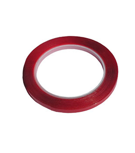 "WGS Acrylic Very Hi-Bond Shower Seal Tape 1/4"" X .020 X 20'"