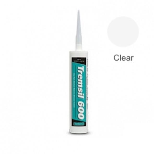 Tremsil 600 Cartridge - Clear