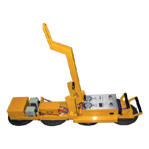 Abaco DVL400 Electric Glass Vacuum Lifter 12V-DC