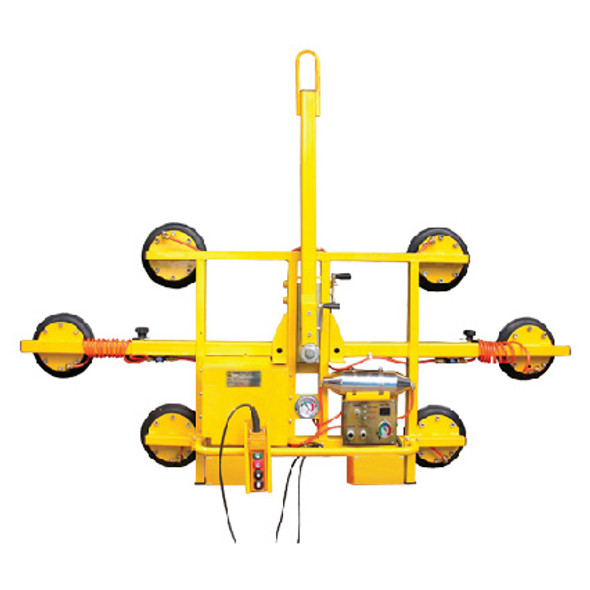 Abaco DVL480 Electric Glass Vacuum Lifter 12V-DC