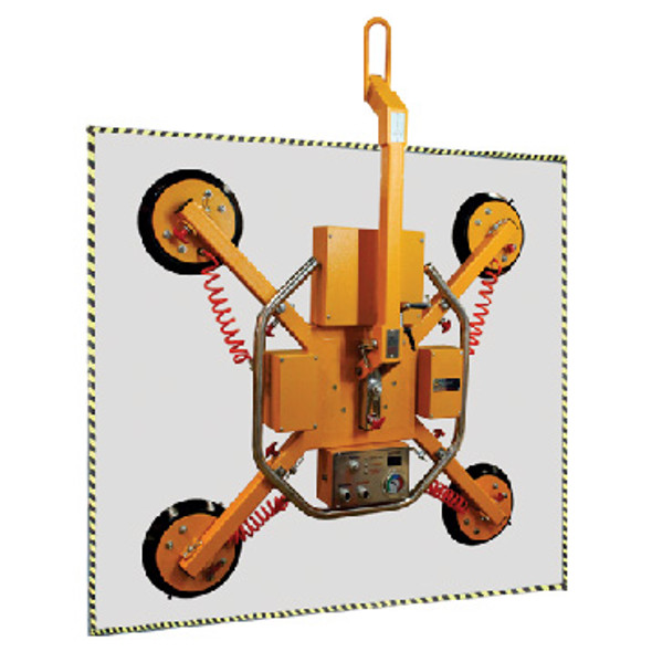 Abaco DVL500 Electric Glass Vacuum Lifter 12V-DC
