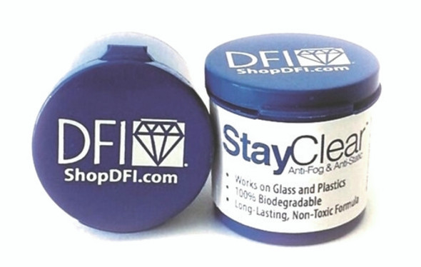 Diamon Fusion StayClear Anti-Fog & Anti-Static