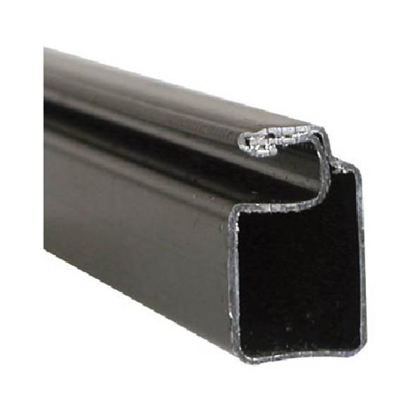 "3/8"" Bronze Finish Aluminum Screen Frame .020 - 10 Pack 72"""
