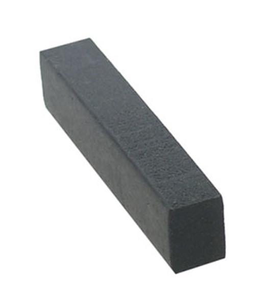 """1/2"""" x 3/8"""" x 2"""" Neoprene Setting Blocks For Glass - 100 Pack"""