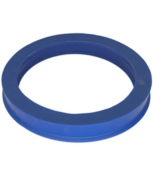 """6-1/2"""" Suction Base Coolant Drilling Ring"""