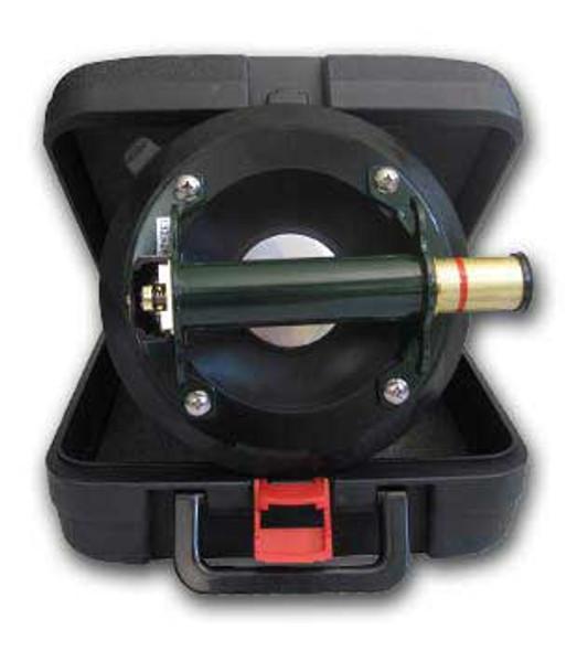 "8"" Metal Handle Glass Lifting Vacuum Cup"