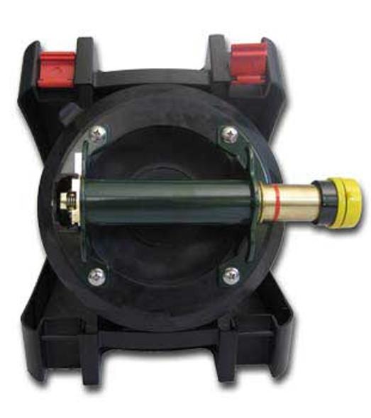 "8"" Metal Handle Vacuum Cup with Low Pressure Audio Alarm"