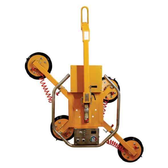 Abaco AVL500 Electric Glass Vacuum Lifter 110V-AC