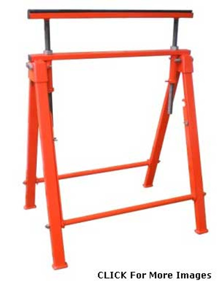 Abaco Folding Fabrication Stand Set of 2AFS3239