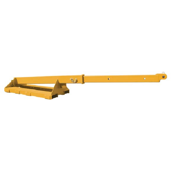 Abaco Forklift Boom AFJ25