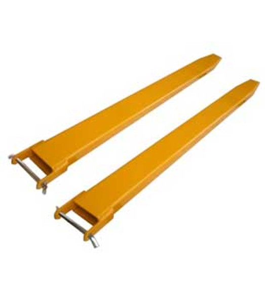 Abaco Forklift Extensions Set of 2 AFE083